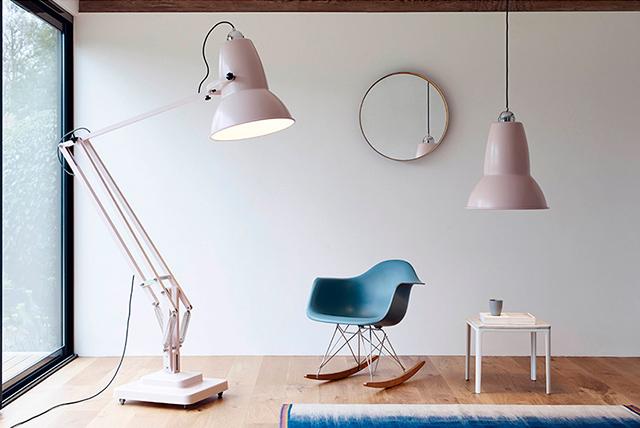 Лампа Anglepoise Giant