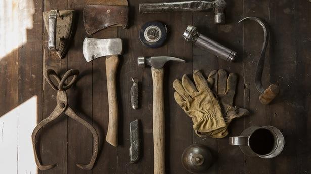 Чему творческий человек может научиться у заводского рабочего