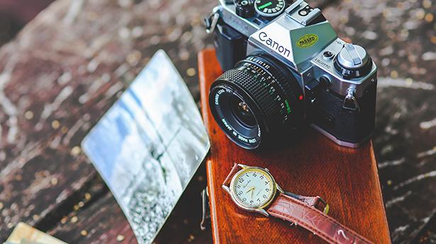 Вредные советы фотографу. Часть 1