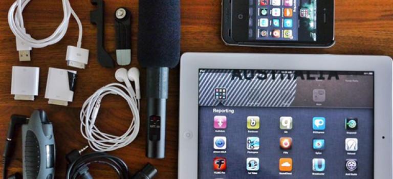 20 жизненно необходимых инструментов для мобильной журналистики