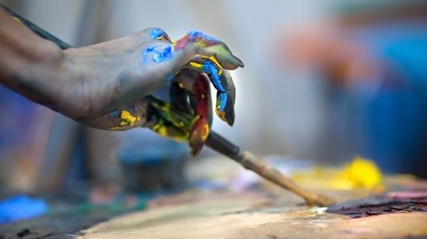 6 крутых мобильных приложений для художников