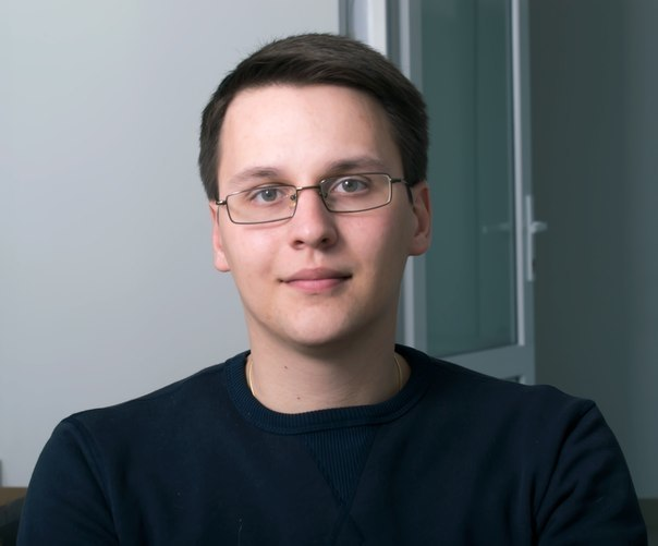 Игорь Смишко