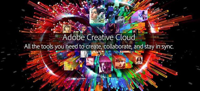 Чего ждать от обновления Adobe Creative Cloud