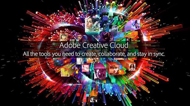 Adobe представили обновление для Creative Cloud