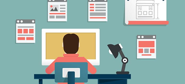 Личный опыт: как получить работу дизайнером, не получая образования