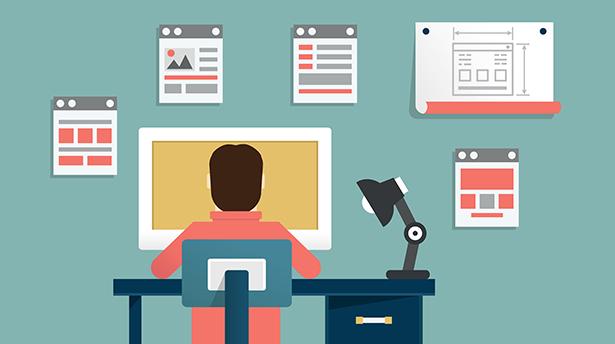 Личный опыт: как получить работу дизайнером, не получая специального образования?