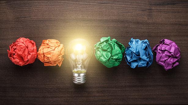 Как не расплескать креативность