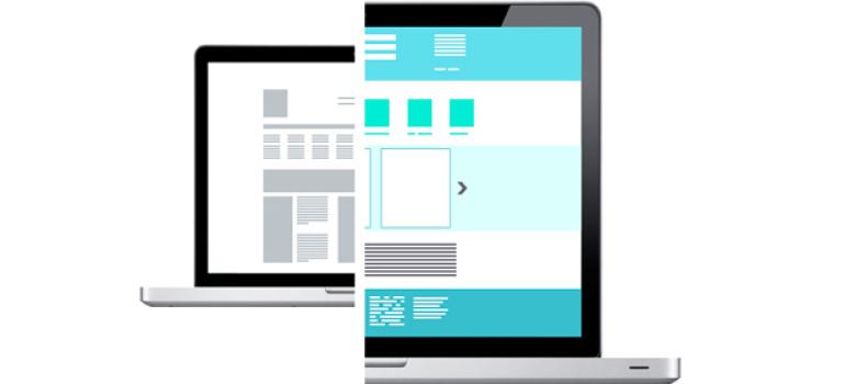 Редизайн сайта: когда и как его проводить