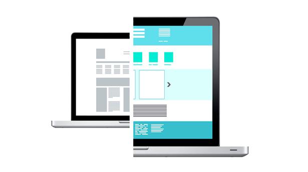 Редизайн сайта. Причины и как его провести?