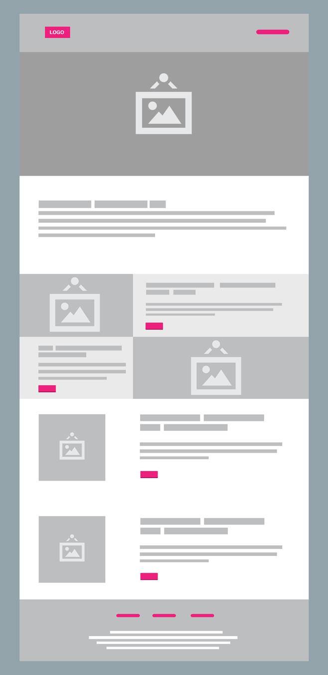 standard-layout-design