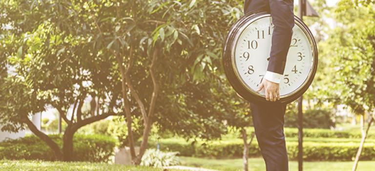 Кухня тайм-менеджмента или как с умом распределить свое время
