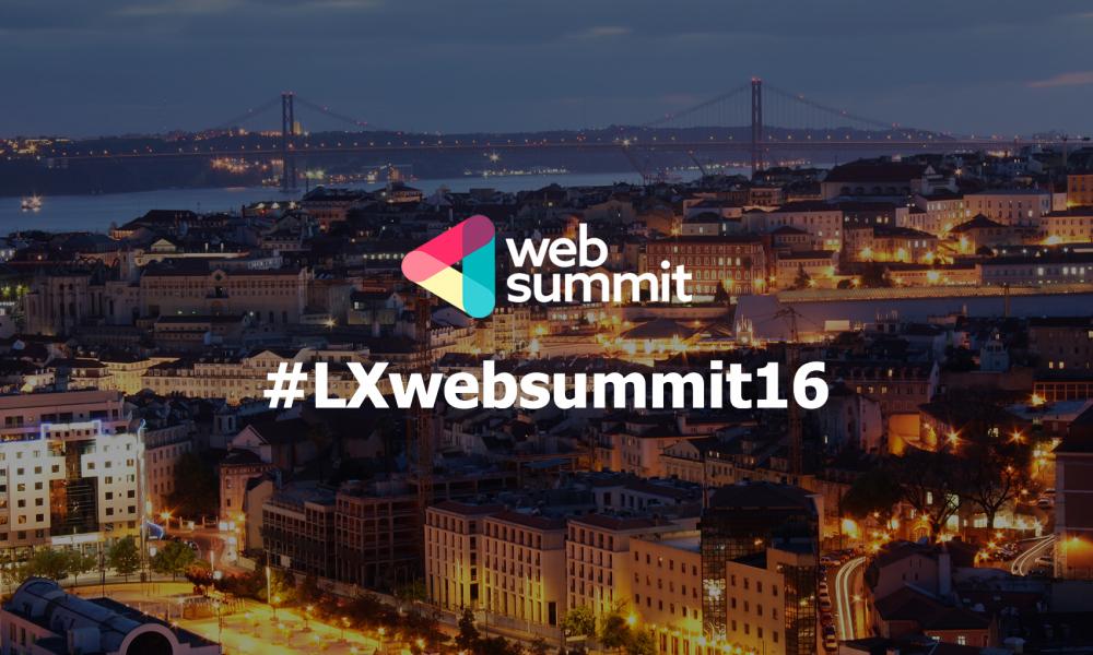 Лучшее мероприятее в мире IT Web-Summit 2016 пройдет в Лиссабоне @ Португалия, Лиссабон
