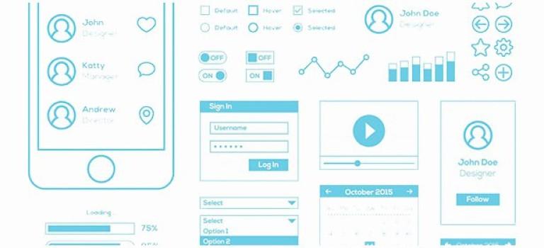 Тренды в мобильном UX дизайне на 2016 год
