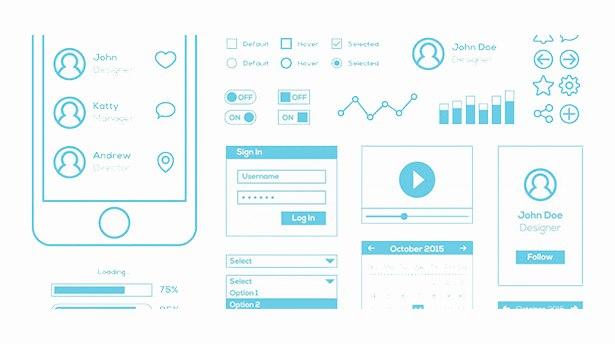 Тренды в мобильном UX - дизайне