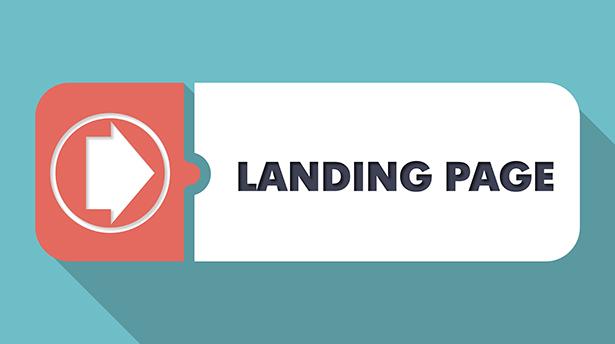 Как сделать landing page лучше, упростив дизайн