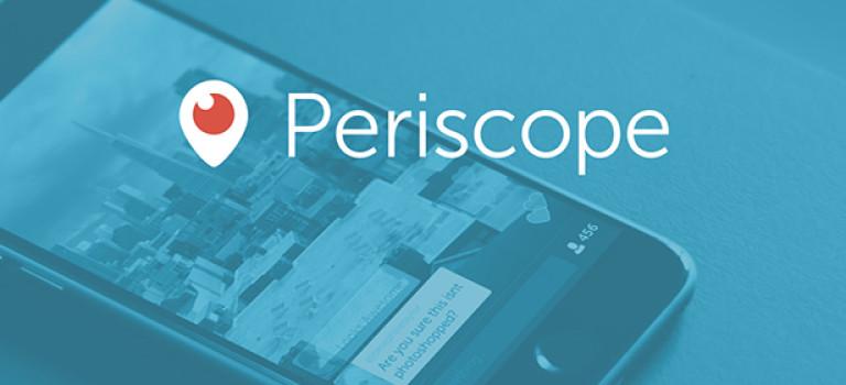9 советов по ведению SMM в Periscope