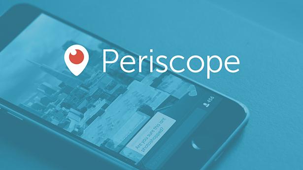 15 советов по ведению SMM в Periscope