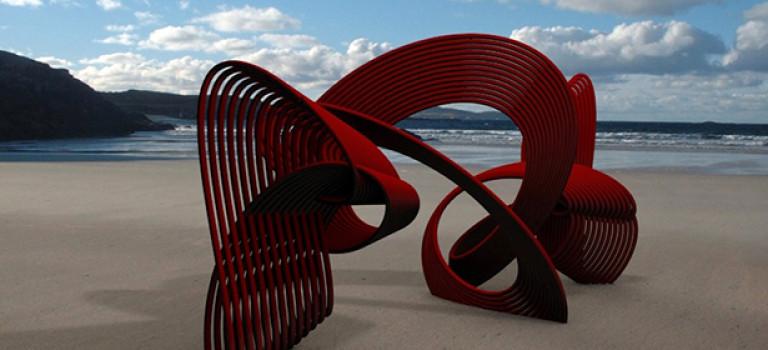 9 захватывающих примеров 3D-печати в искусстве