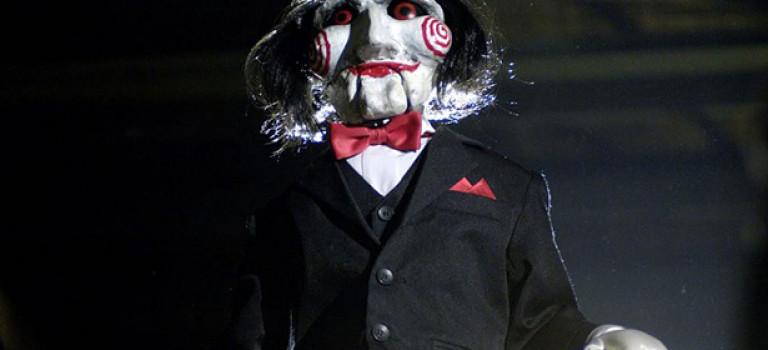 5 фильмов, полных ужаса к наступающему Хэллоуину