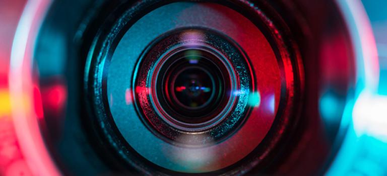 Как почистить сенсор камеры: 3 простых шага