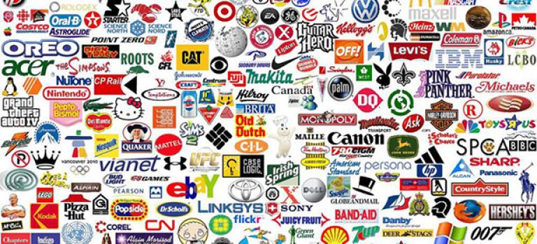 9 кругов поиска вдохновения для создания лого