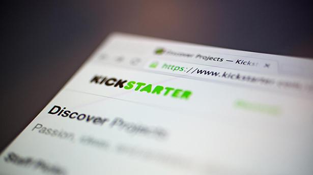 Как провести успешную кампанию на Kickstarter