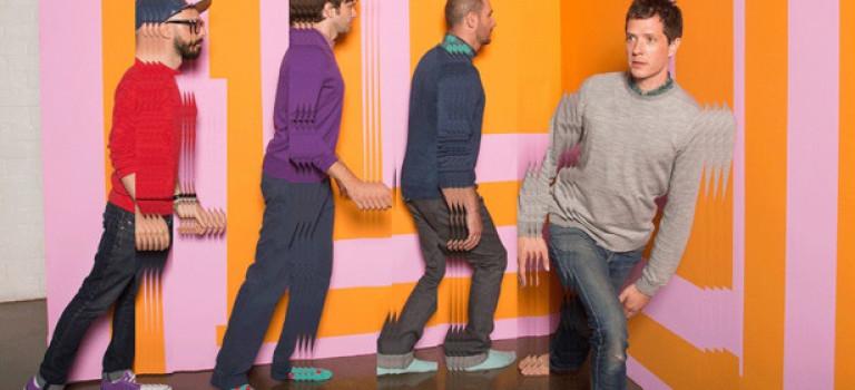 Подборка вдохновляющих клипов от OK Go