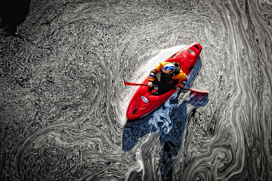 Red Bull Northern Exposure 2011