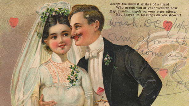 wedding-hour-postcard