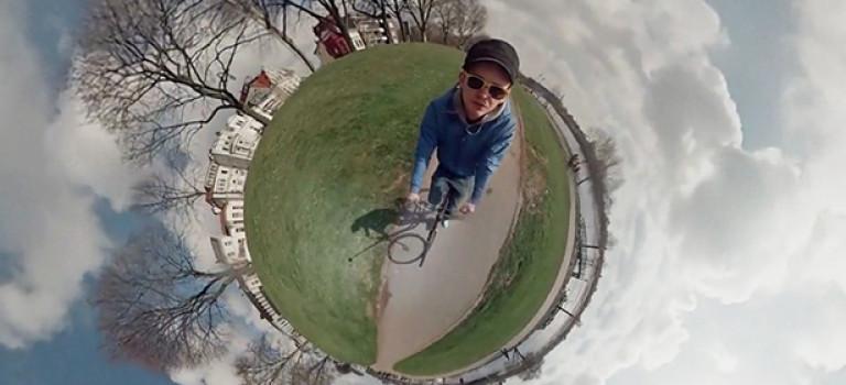 Эра 360-контента: какие объективы выбирать