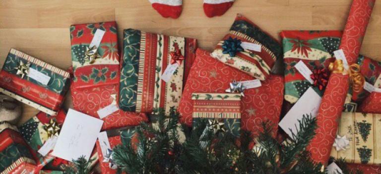 5 новых рождественских рекламных роликов, которые заставят вас улыбнуться