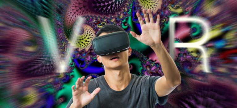 Дмитрий Новиков о проектировании VR пространства