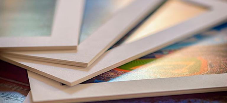 Как подготовить фотографии к печати