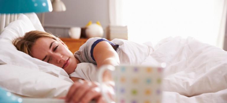 Почему не стоит начинать утро со смартфона