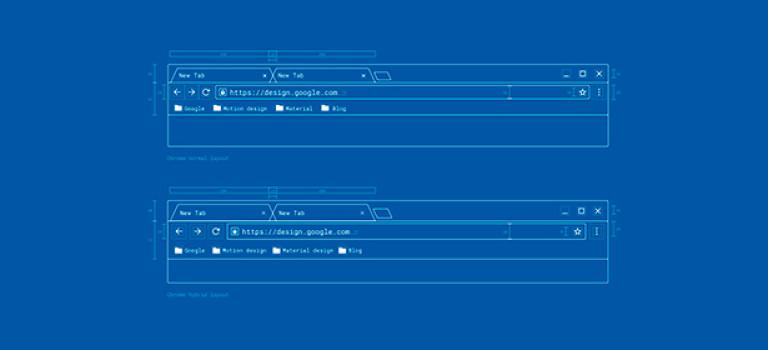 Себастьян Габриэль о том, как проводили редизайн Google Chrome
