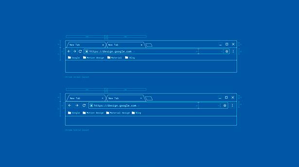 Себастьян Габриэль о том как проводили редизайн Google Chrome