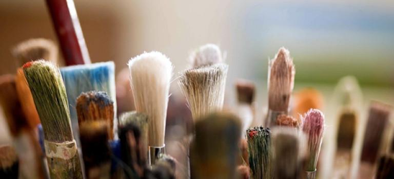 5 ошибок всех начинающих художников