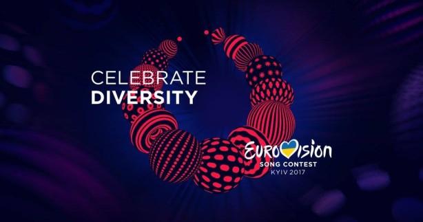 evrovidenie 2017: celebrate diversity