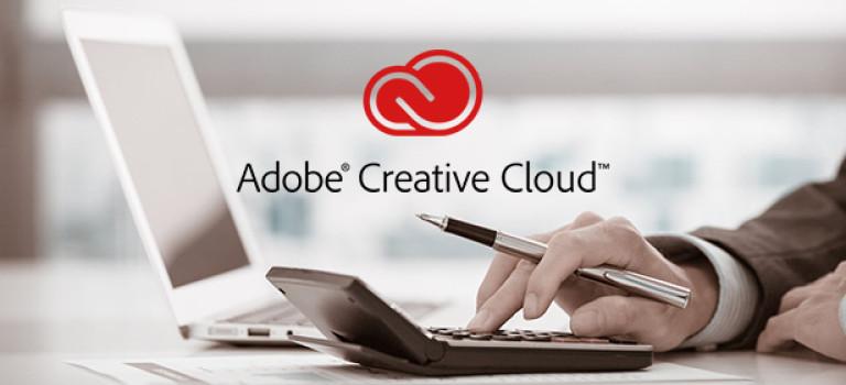 Подписка на Adobe Creative Cloud подорожает больше чем в два раза