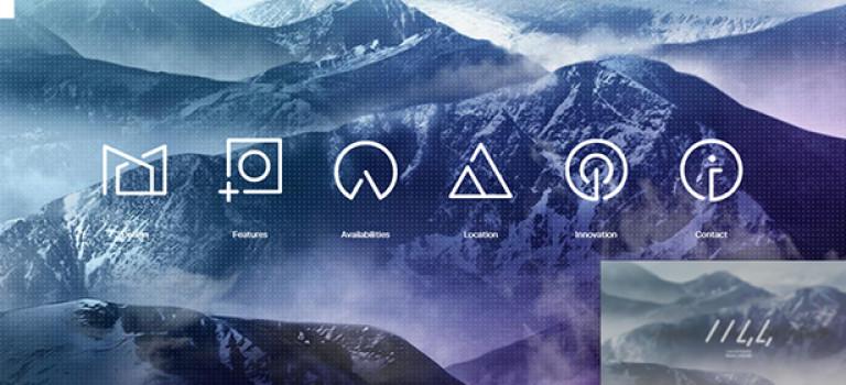 60+ дизайнов корпоративных сайтов для вашего вдохновения