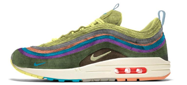 Nike огласили победителя в конкурсе дизайна кроссовок. Лебедев проиграл