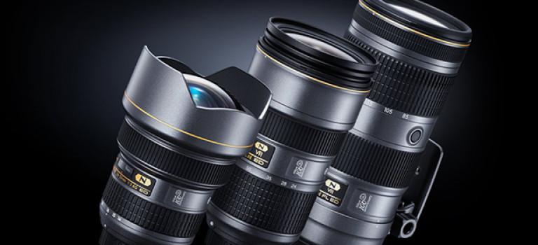 Nikon выпустил новые камеры и множество крутых примочек