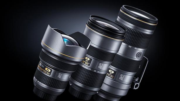 Nikon выпустил новые камеры и кое-что странное
