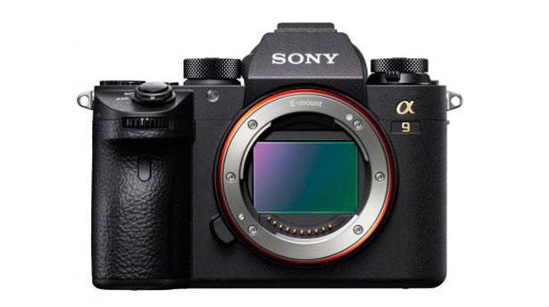 Sony решили уничтожить рынок зеркальных камер