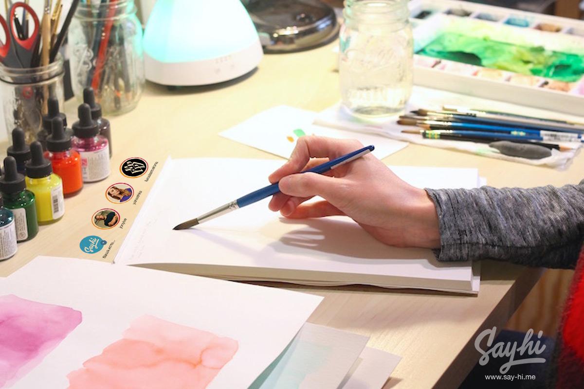 watercolorstories