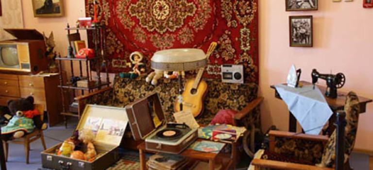 Что не так с дизайном в квартирах людей, которые застали СССР, и почему