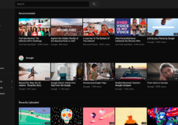 На Youtube грядет редизайн
