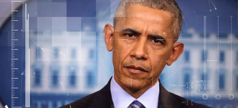 Нейросеть синтезировала фейковое видео Обамы, используя только звук