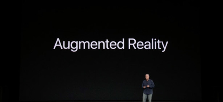 Дополненная реальность от Apple: мнение специалистов
