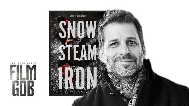 Snow-steam-iron